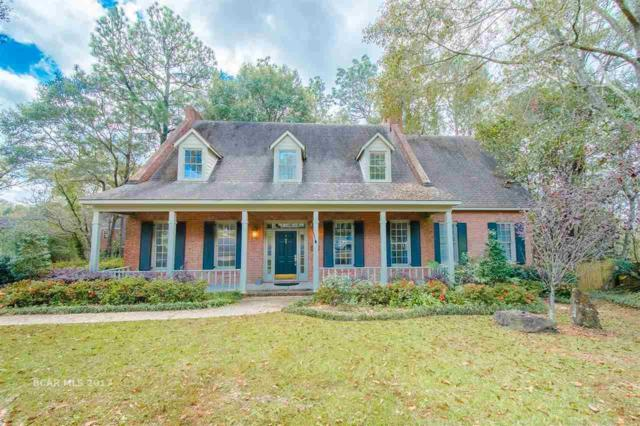 2117 Belmont Court, Mobile, AL 36695 (MLS #262885) :: Gulf Coast Experts Real Estate Team