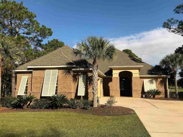 419 Peninsula Blvd, Gulf Shores, AL 36542 (MLS #262920) :: Jason Will Real Estate