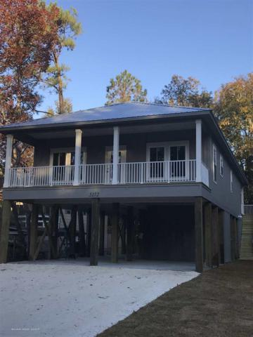 5172 Pine Road, Orange Beach, AL 36561 (MLS #262930) :: ResortQuest Real Estate