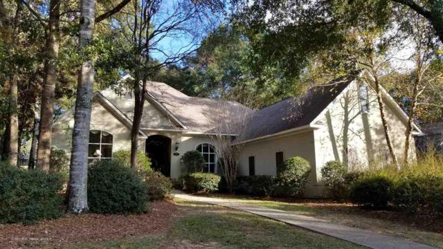 143 Old Mill Road, Fairhope, AL 36532 (MLS #262940) :: Jason Will Real Estate