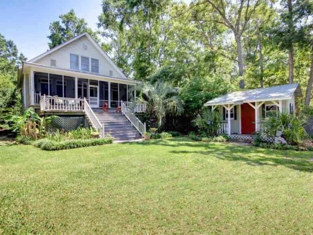 10613 County Road 1, Fairhope, AL 36532 (MLS #262942) :: Ashurst & Niemeyer Real Estate