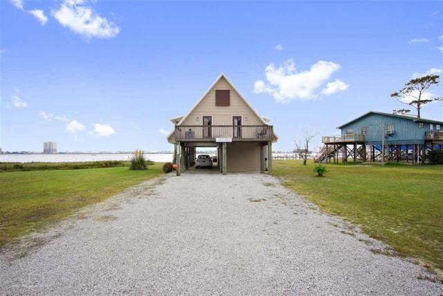 16352 Brigadoon Trail, Gulf Shores, AL 36542 (MLS #262965) :: Ashurst & Niemeyer Real Estate
