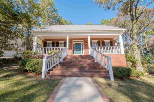 111 Havenwood Circle, Daphne, AL 36526 (MLS #262969) :: Jason Will Real Estate