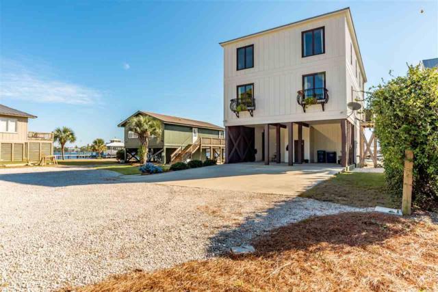 26673 Cotton Bayou Dr, Orange Beach, AL 36561 (MLS #262977) :: Ashurst & Niemeyer Real Estate