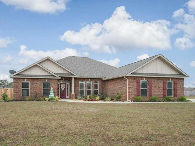26385 Augustine Drive, Daphne, AL 36526 (MLS #262987) :: Elite Real Estate Solutions