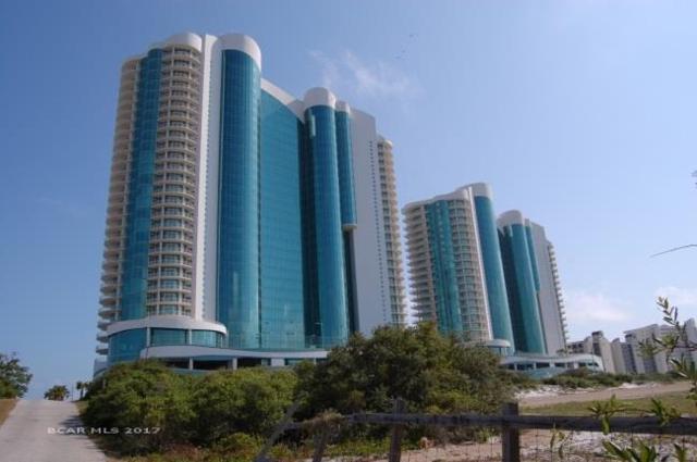 26302 Perdido Beach Blvd D409, Orange Beach, AL 36561 (MLS #262993) :: Ashurst & Niemeyer Real Estate