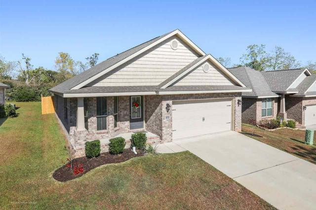16151 Trace Drive, Loxley, AL 36551 (MLS #263024) :: Ashurst & Niemeyer Real Estate