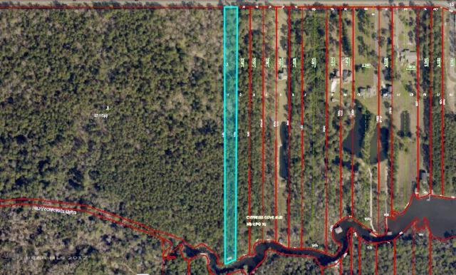Lot 1 County Road 12, Foley, AL 36535 (MLS #263041) :: Elite Real Estate Solutions