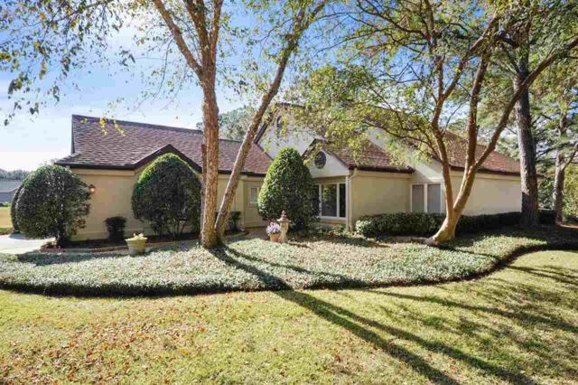 601 St. Andrews Dr, Gulf Shores, AL 36542 (MLS #263049) :: Jason Will Real Estate