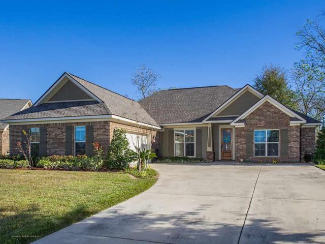 8860 Bainbridge Drive, Daphne, AL 36526 (MLS #263051) :: Gulf Coast Experts Real Estate Team