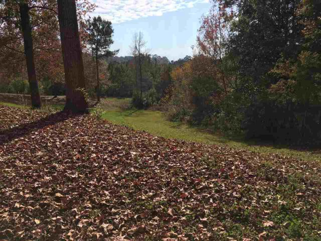 6 Battery Heights, Spanish Fort, AL 36527 (MLS #263057) :: Ashurst & Niemeyer Real Estate