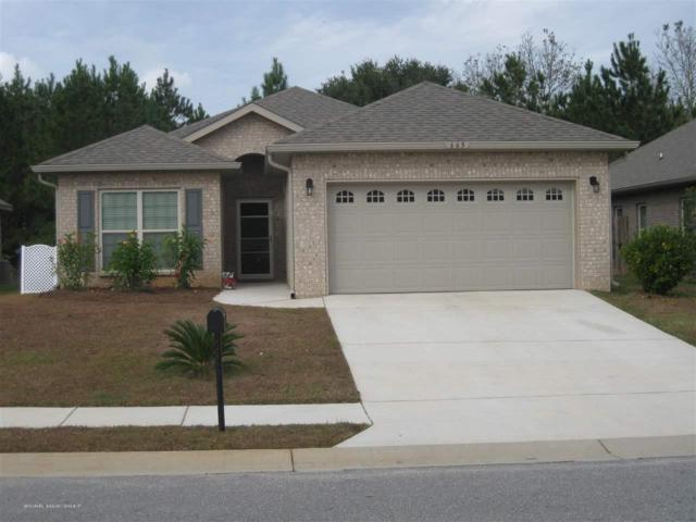 665 Beignet Drive, Foley, AL 36535 (MLS #263066) :: Gulf Coast Experts Real Estate Team