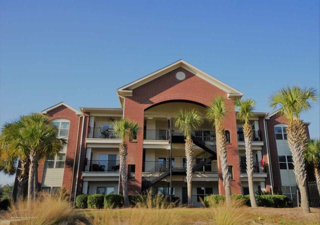 20050 E Oak Road #2611, Gulf Shores, AL 36542 (MLS #263074) :: Gulf Coast Experts Real Estate Team