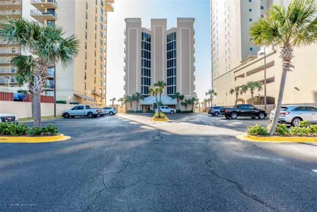 24114 Perdido Beach Blvd #604, Orange Beach, AL 36561 (MLS #263077) :: ResortQuest Real Estate