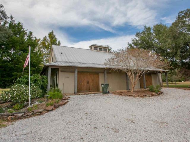 23759 Peturis Rd, Loxley, AL 36551 (MLS #263084) :: Ashurst & Niemeyer Real Estate