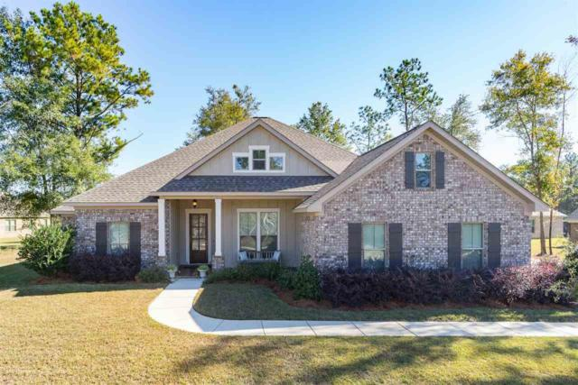 7808 Elderberry Drive, Spanish Fort, AL 36527 (MLS #263105) :: Ashurst & Niemeyer Real Estate