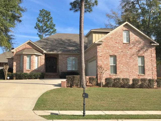 30962 Parapet Court, Spanish Fort, AL 36527 (MLS #263108) :: Ashurst & Niemeyer Real Estate