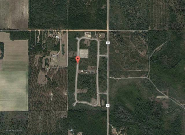 Lot 36 Tall Timber Lane, Elberta, AL 36530 (MLS #263113) :: Gulf Coast Experts Real Estate Team