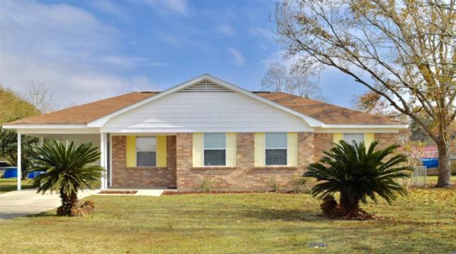 5032 N Holley St, Loxley, AL 36551 (MLS #263135) :: Ashurst & Niemeyer Real Estate