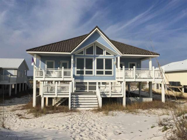 2073 W Beach Blvd, Gulf Shores, AL 36542 (MLS #263138) :: Ashurst & Niemeyer Real Estate