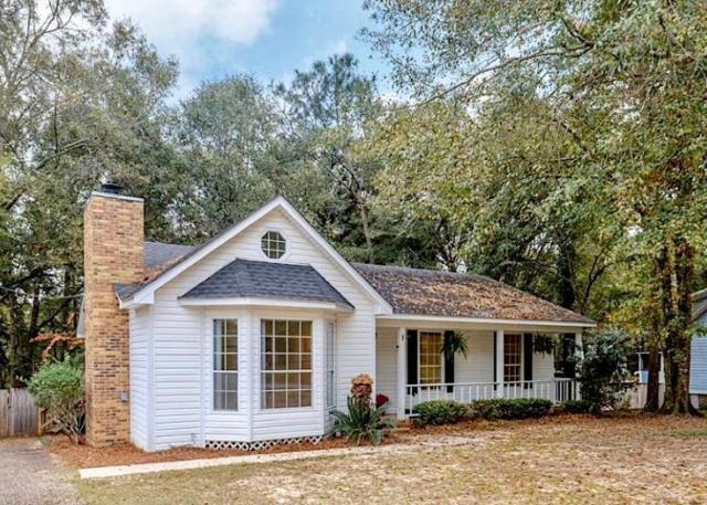 9680 Cascade Drive, Mobile, AL 36695 (MLS #263145) :: Elite Real Estate Solutions
