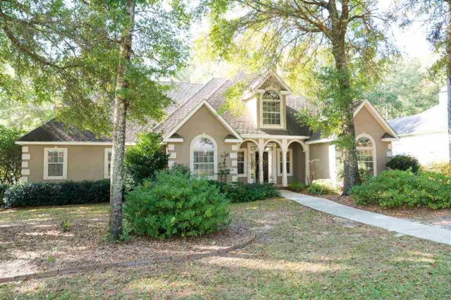 118 Old Mill Road, Fairhope, AL 36532 (MLS #263155) :: Jason Will Real Estate