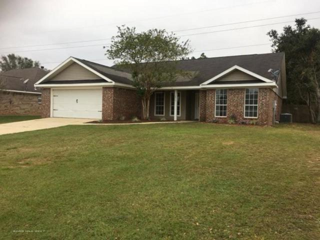 16859 Edward Dr, Gulf Shores, AL 36542 (MLS #263164) :: ResortQuest Real Estate