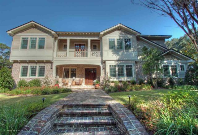 111 Magnolia Avenue, Fairhope, AL 36532 (MLS #263178) :: Ashurst & Niemeyer Real Estate