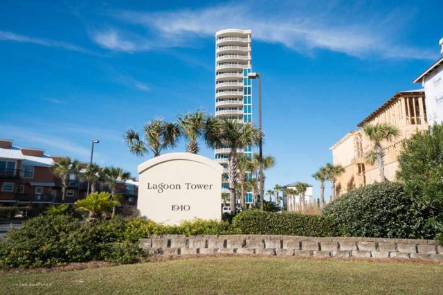 1940 W Beach Blvd #1202, Gulf Shores, AL 36542 (MLS #263199) :: The Premiere Team