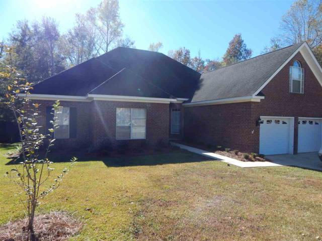 8759 Woodberry Ct, Mobile, AL 36695 (MLS #263201) :: Elite Real Estate Solutions