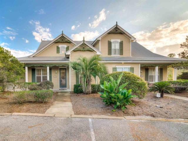 899 W Calalou Way 899A, Gulf Shores, AL 36542 (MLS #263209) :: Coldwell Banker Seaside Realty