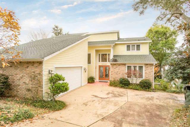 2113 Club House Drive, Lillian, AL 36549 (MLS #263211) :: Ashurst & Niemeyer Real Estate