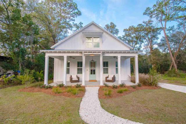 405 Grand Avenue, Fairhope, AL 36532 (MLS #263222) :: Elite Real Estate Solutions