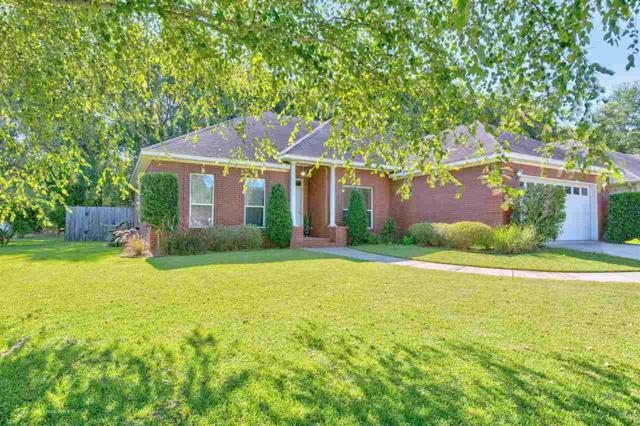 20650 Northwood Street, Fairhope, AL 36532 (MLS #263226) :: Gulf Coast Experts Real Estate Team