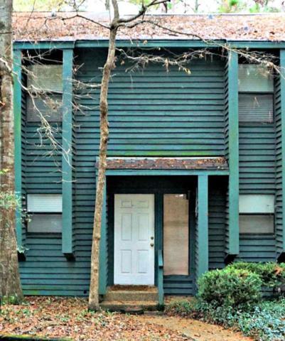38 Summer Oaks Drive #38, Daphne, AL 36526 (MLS #263260) :: Ashurst & Niemeyer Real Estate