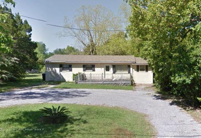 531 Gayfer Avenue, Fairhope, AL 36532 (MLS #263263) :: Ashurst & Niemeyer Real Estate