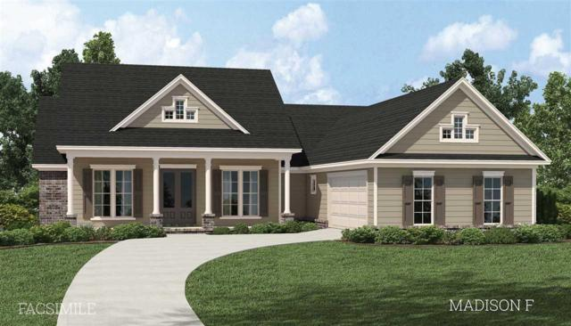 9517 Bella Drive, Daphne, AL 36526 (MLS #263275) :: Ashurst & Niemeyer Real Estate