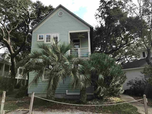 4688 Walker Av, Orange Beach, AL 36561 (MLS #263278) :: Gulf Coast Experts Real Estate Team