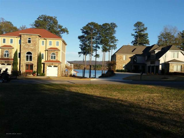 51 Peninsula Dr, Scottsboro, AL 35769 (MLS #263280) :: Ashurst & Niemeyer Real Estate