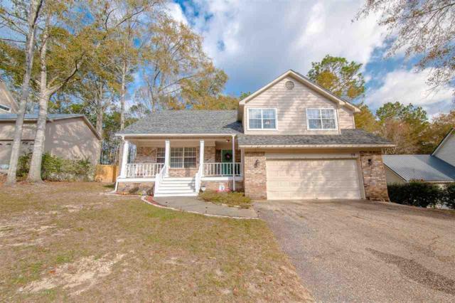 174 Lakeview Loop, Daphne, AL 36526 (MLS #263288) :: Ashurst & Niemeyer Real Estate