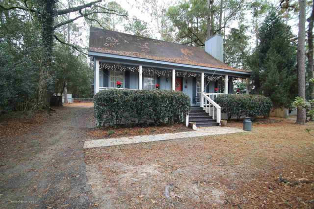 146 Greenwood Drive, Daphne, AL 36526 (MLS #263297) :: Ashurst & Niemeyer Real Estate