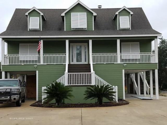 26548 Marina Road, Orange Beach, AL 36561 (MLS #263300) :: Ashurst & Niemeyer Real Estate