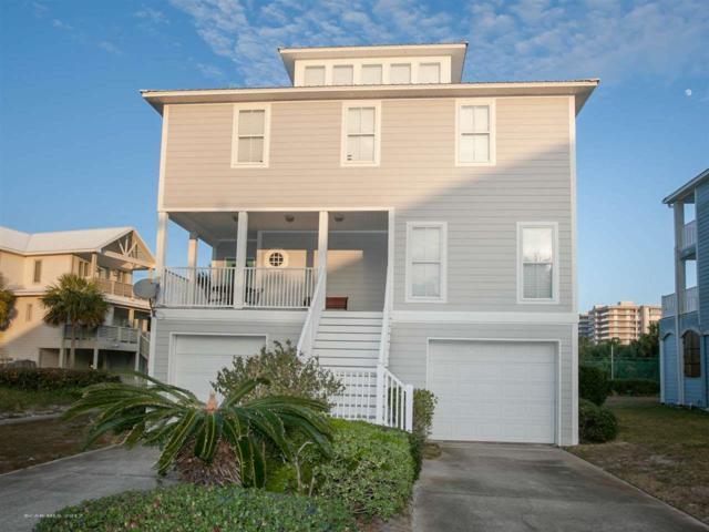 3835 Grand Key Dr, Orange Beach, AL 36561 (MLS #263310) :: Gulf Coast Experts Real Estate Team