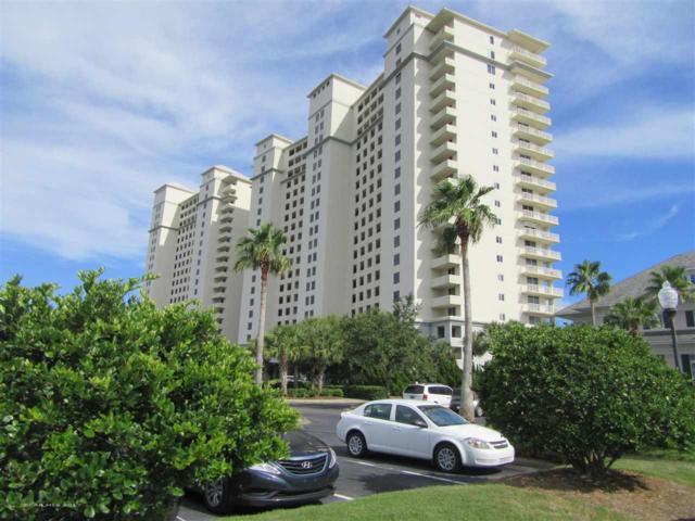 375 Beach Club Trail B1003, Gulf Shores, AL 36542 (MLS #263311) :: Ashurst & Niemeyer Real Estate