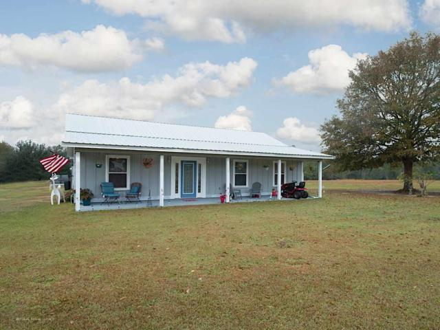 22899 Lanier Rd, Robertsdale, AL 36567 (MLS #263315) :: Elite Real Estate Solutions
