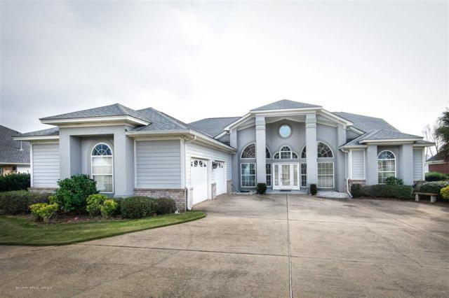 9456 Lakeview Drive, Foley, AL 36535 (MLS #263318) :: Ashurst & Niemeyer Real Estate