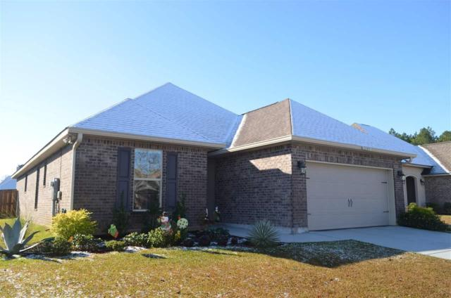 1145 Crown Walk Drive, Foley, AL 36535 (MLS #263323) :: The Premiere Team