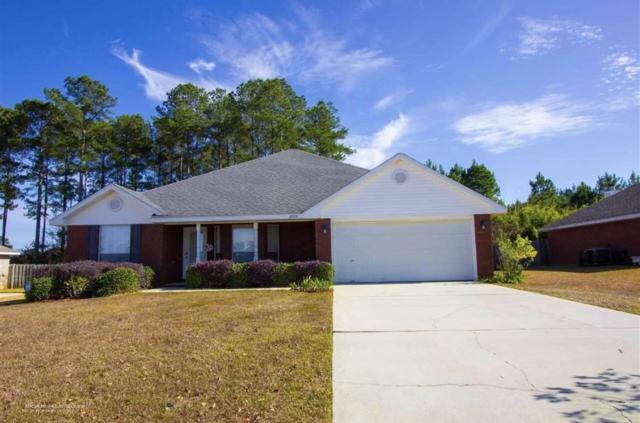 25379 Monarch Ct, Loxley, AL 36551 (MLS #263324) :: Ashurst & Niemeyer Real Estate