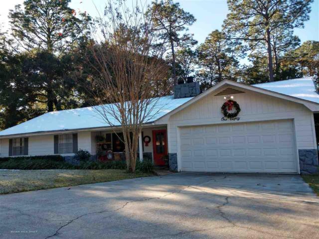 180 Rolling Hill Drive, Daphne, AL 36526 (MLS #263325) :: Ashurst & Niemeyer Real Estate