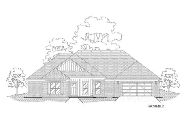 2042 Hogan Dr, Gulf Shores, AL 26542 (MLS #263327) :: Ashurst & Niemeyer Real Estate